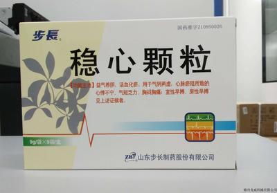 山东步长制药股份有限公司---枕包机生产线