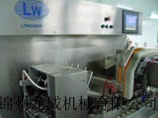 深圳致君制药有限公司---小袋装盒生产线