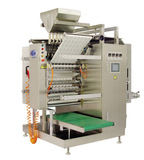 Model DXDK900 Multi-bag Grain Packing Machine (multi-bag with four-side sealing packing machine)