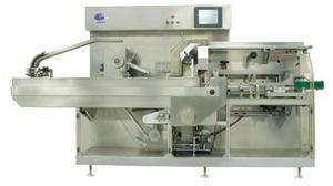 HJ100自动装盒机