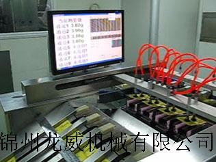 广州白云山制药总厂---全自动颗粒包装生产线