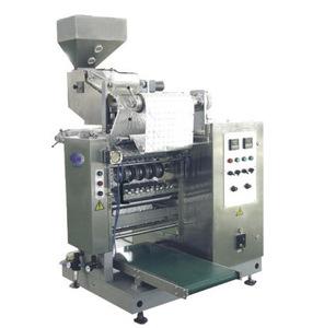 DXDP350软双铝遮光包装机